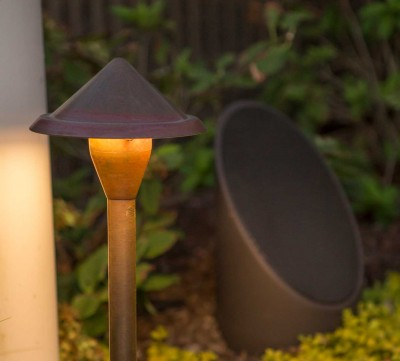 Conscape is a Coastal Source Certified Dealer for Outdoor Lighting and Audio