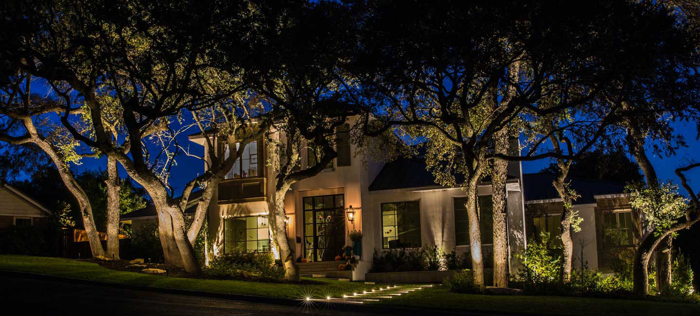 Outdoor Landscape Lighting Solutions For Your Beautiful Property